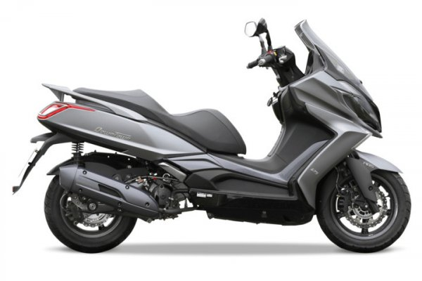 Kymco New Downtown